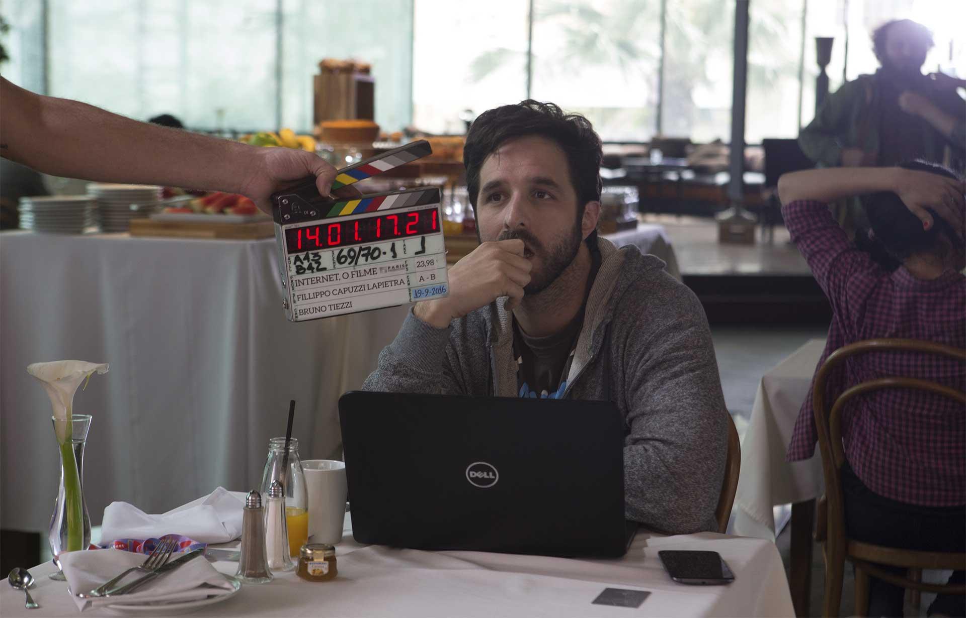 Internet – The Movie